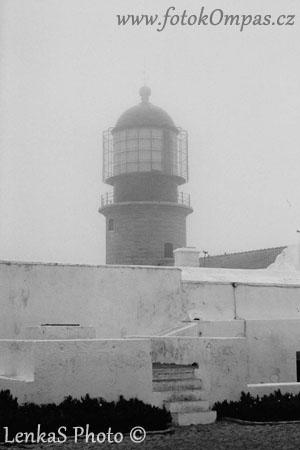 Algarve mys sv. Vincenta