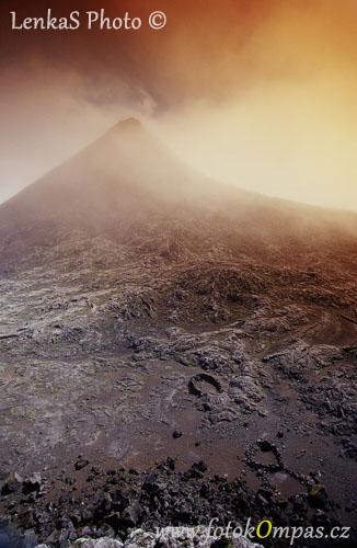 Azory sopka Pico