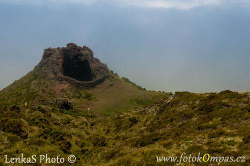 Pico malý kráter