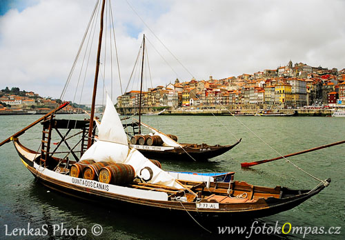 Portugalsko zajímavosti Porto
