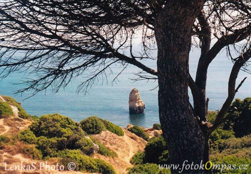 Portugalsko Algarve