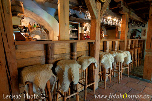 Valašská kuchyně a restaurace Rožnovský rynek