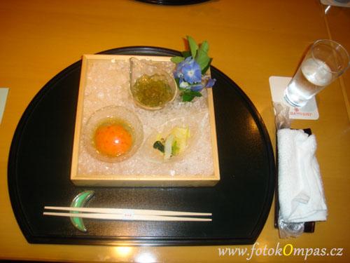 Zajímavosti japonské tradiční kuchyně