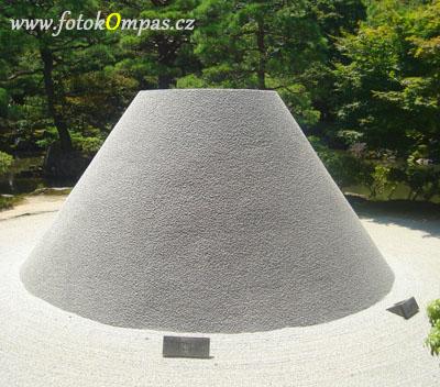 Japonské zenové zahrady