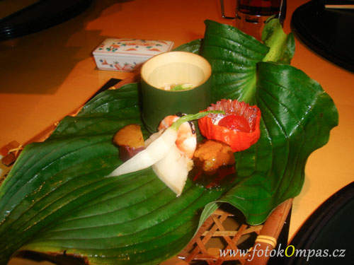 Zajímavosti japonské kuchyně