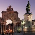 Lisabon památky